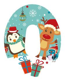 Dexcom G6 plastry ochronne Święta 1