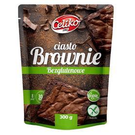 Mieszanka na bezglutenowe Brownie