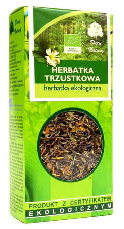 BIO Herbatka Trzustkowa Dary Natury 50g (1)