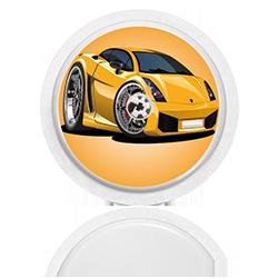 Naklejka - Auto 1