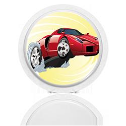 Naklejka - Auto 3