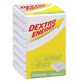 DEXTRO Energy glukoza cytrynowa