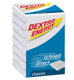 DEXTRO Energy glukoza classic