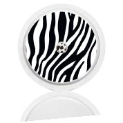 Naklejka - Zebra