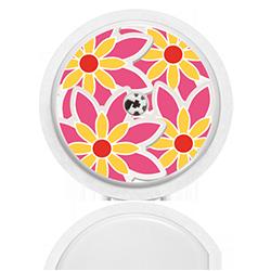 Naklejka - Kwiaty 5