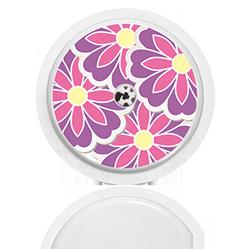 Naklejka - Kwiaty 6