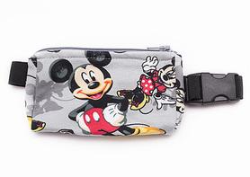 Pas (saszetka) na pompę insulinową - Mickey 2