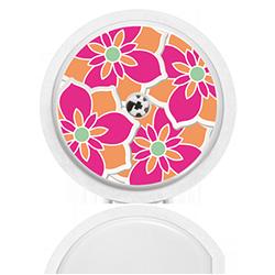 Naklejka - Kwiaty 7