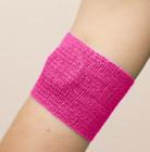 Bandaż adhezyjny różowy / rolka szer. 5 cm (2)