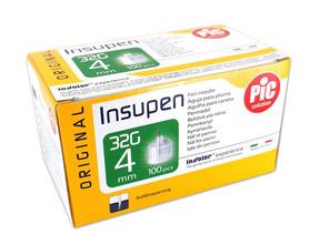 Produkt dla diabetyków - igły insupen do penów