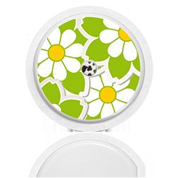 Naklejka - Kwiaty 8