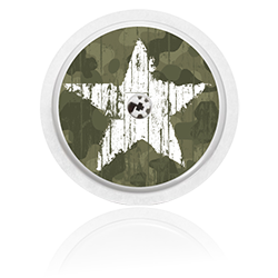 Naklejka - Army 2