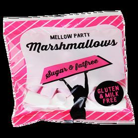Pianki Mellow Party - bez cukru bez glutenu
