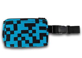 Minecraft - pas na pompę insulinową