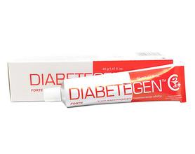 Maść na zmiany skórne dla diabetyków i nie tylko