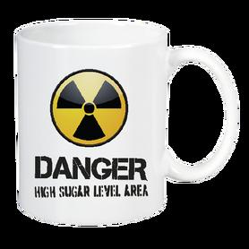 Kubek - Danger