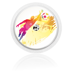 Naklejka - Sport 3
