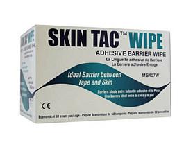Skin Tac chusteczki z płynem ochronnym 50 szt.