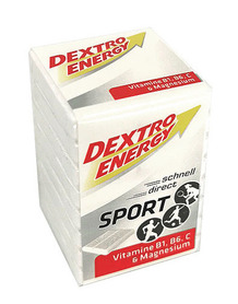 DEXTRO Energy SPORT glukoza