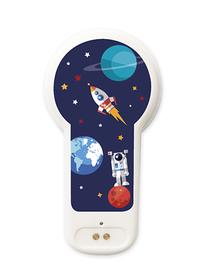 MiaoMiao 2 naklejka Kosmos