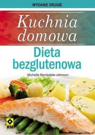 Kuchnia Domowa. Dieta bezglutenowa (1)