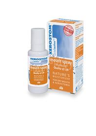 Xerostom Spray na suchość w jamie ustnej