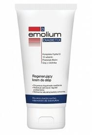 Emolium Diabetix, regenerujący krem do stóp