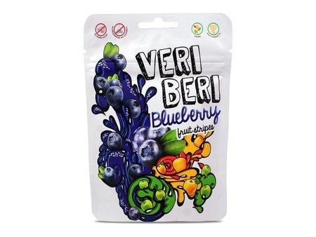Żelki naturalne Veri Beri jagodowe (1)